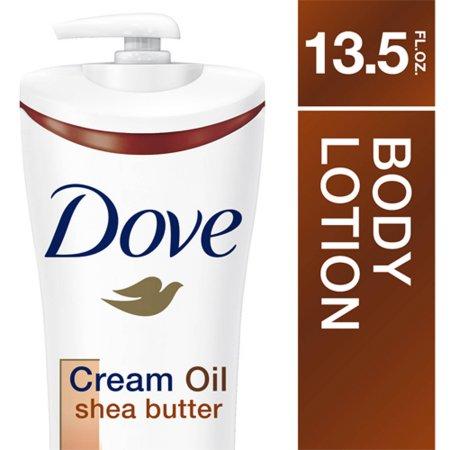 Dove Cream Oil Shea Butter Body Lotion 13 5 Oz Gmsa1 Com Store Goulds Marketing Services Llc