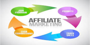natural products, affiliate marketing